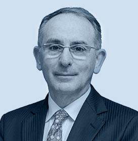 Professore in Medicina Fisica Raoul Saggini
