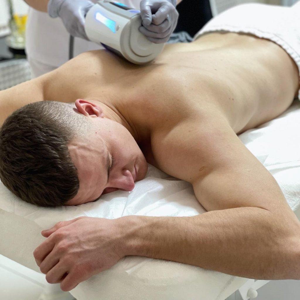 trattamento Endosphères uomo