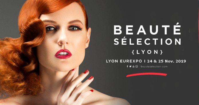 Endosphères è presente a Beauté Sélection Lyon 2019