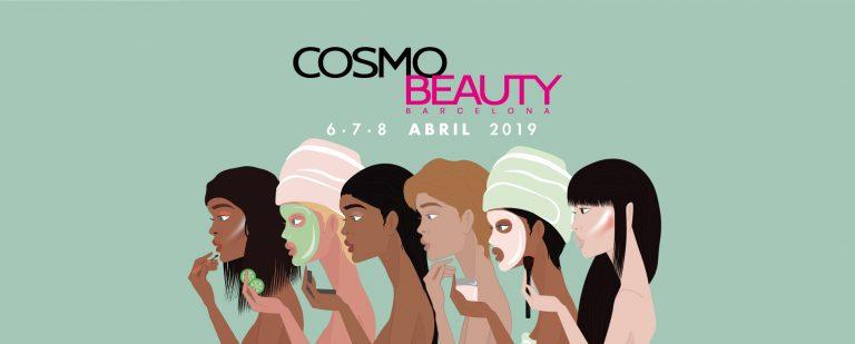 endospheres trattamenti anticellulite e antirughe al Cosmobeauty Barcelona 2019
