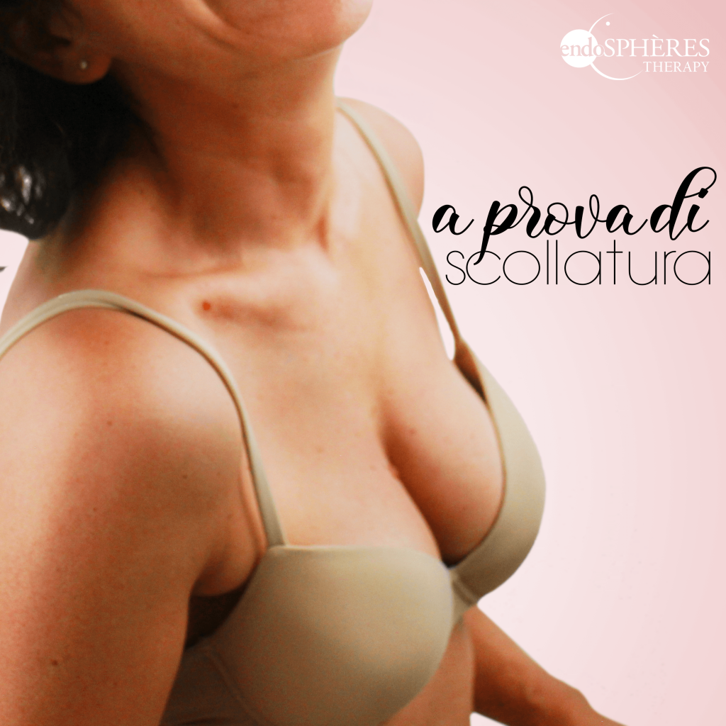 Endospheres è il trattamento per rassodare il seno