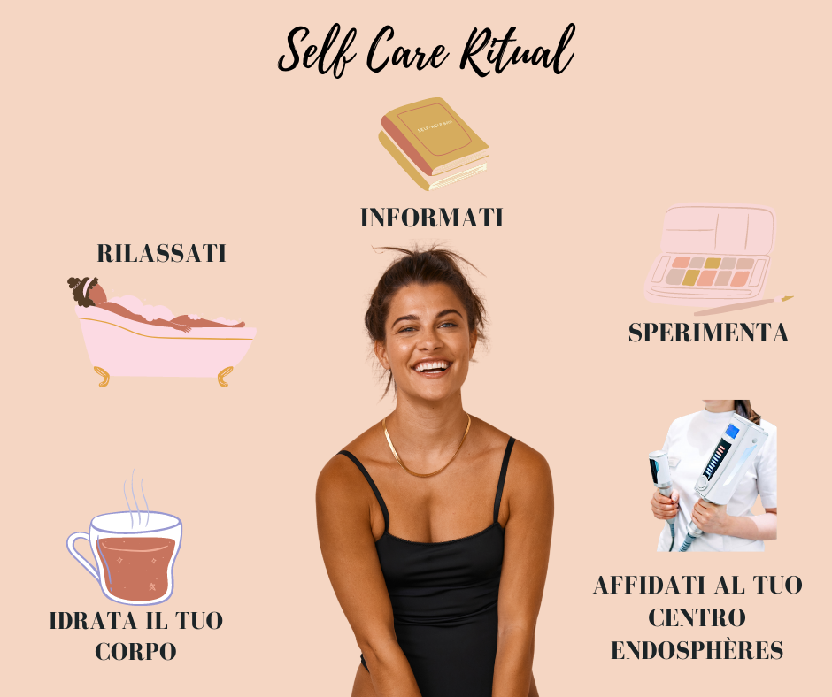 self care: la chek list di giugno