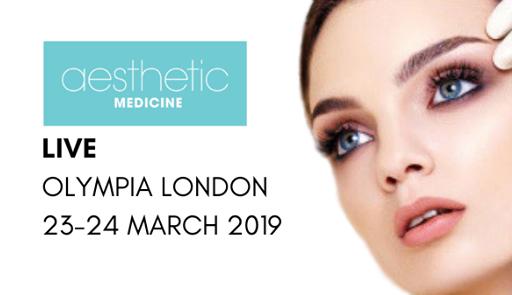 Endospheres, il trattamento corpo e viso per combattere la cellulite e le rughe a Aesthetic Medicine Live 2019