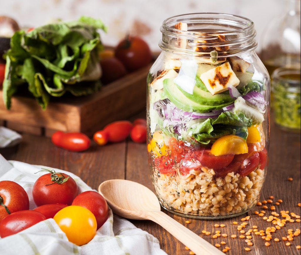 gli alimenti detox da mangiare a tavola
