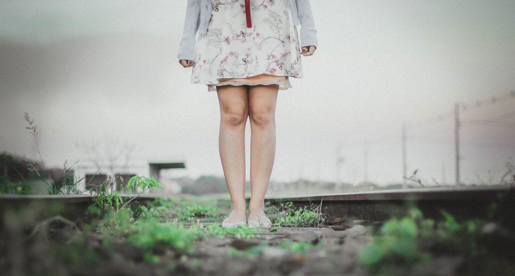 elimina la cellulite dalle gambe