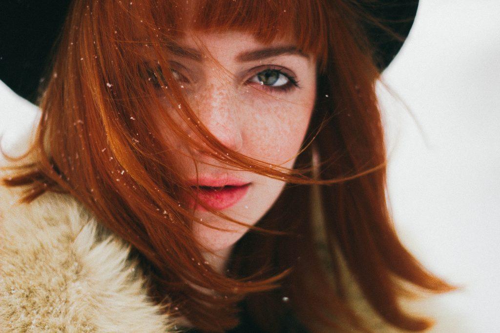 evitare il freddo e il vento