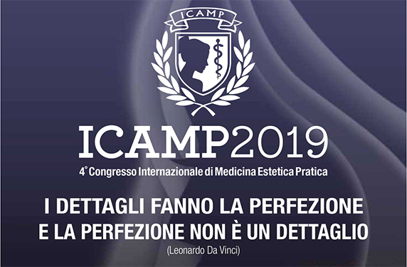 Endosphères è presente per il secondo anno consecutivo all'ICAMP di Milano