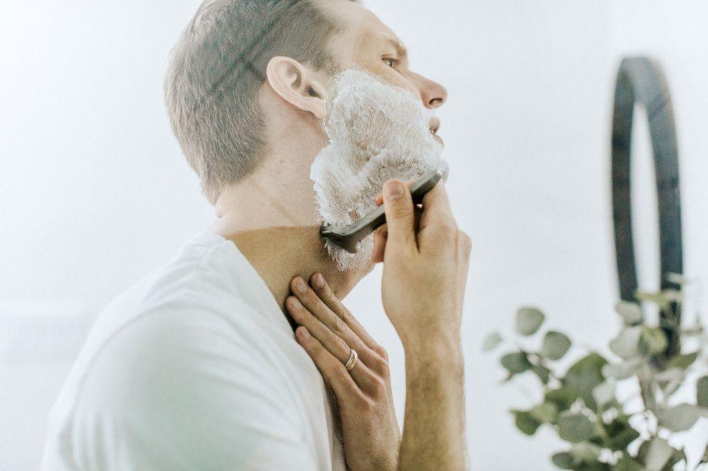 la rasatura