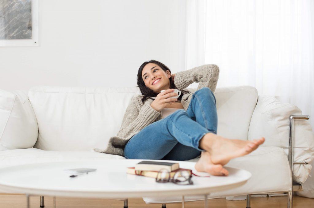 no stress come migliorare il benessere mentale e fisico