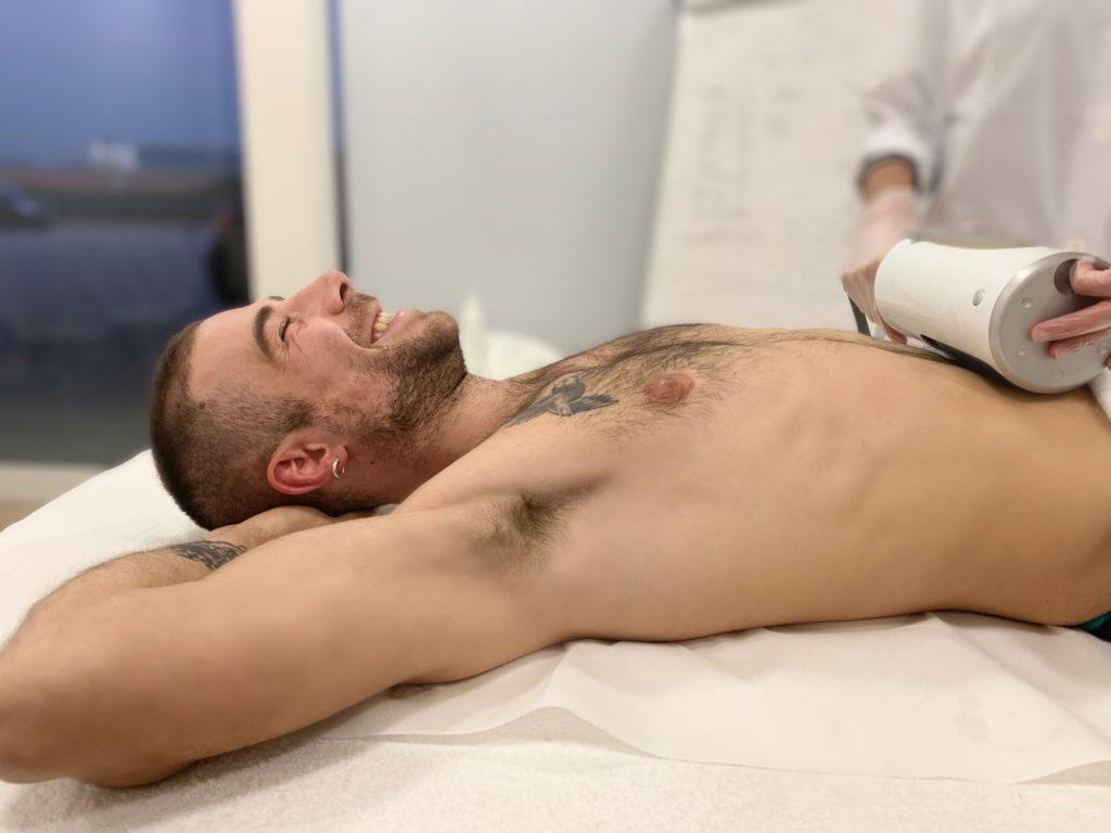 trattamento uomo