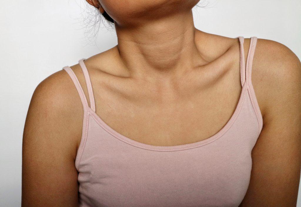 rughe sul collo come prevenire