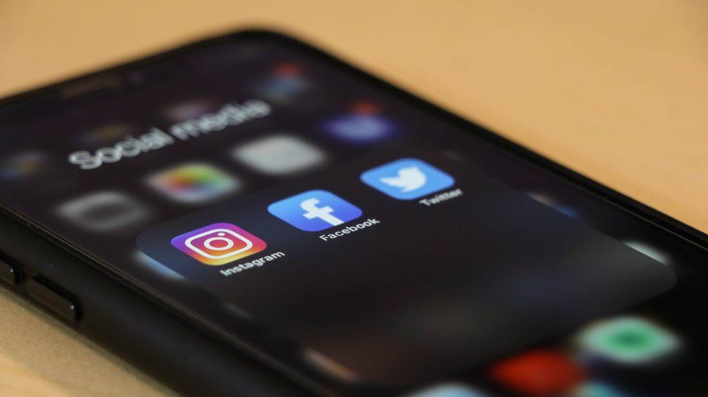 Come far ripartire il vostro Centro dai social network