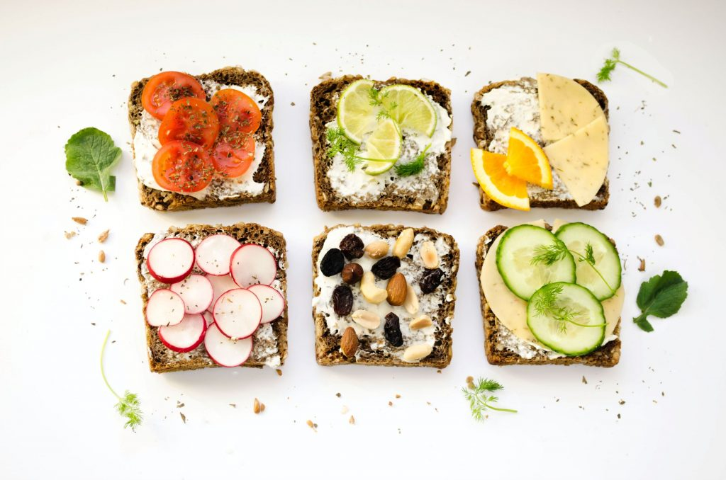 superfood: cosa non deve mancare d'estate