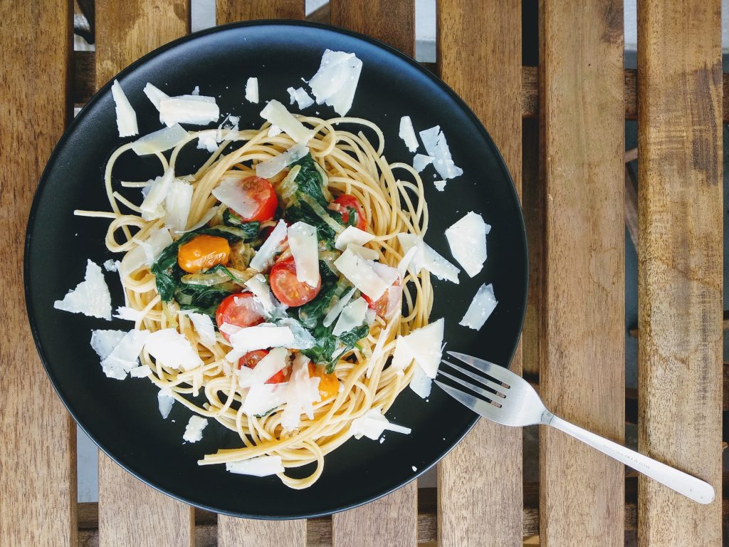 superfood pasta