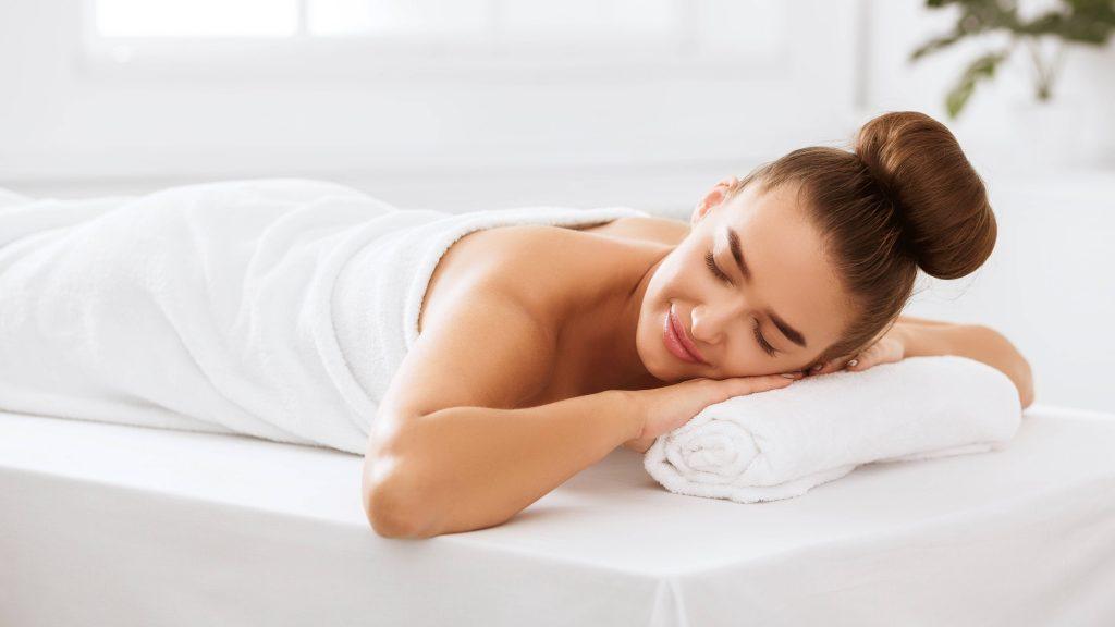 trattamento corpo anti stress